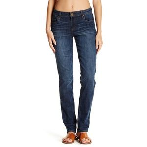 Kut From Kloth | Catherine Boyfriend Jean Sz. 10
